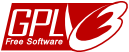 GPL V3 Free Software